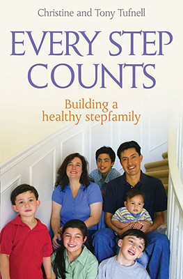 Every Step Counts By Tufnell, Christine/ Tufnell, Tony