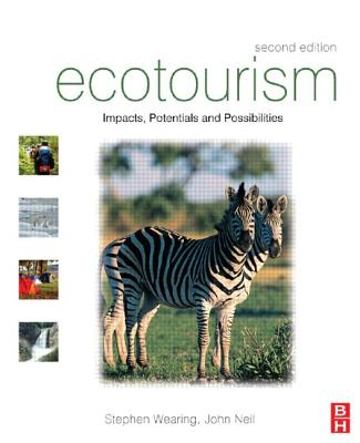 Ecotourism By Wearing, Stephen/ Neil, John